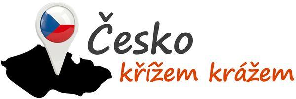 Česko křížem krážem