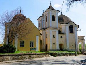 82 PE kaple P.Marie Sedmibolestne